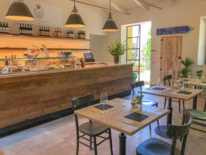 Ristorante Monteriggioni - Cantinale
