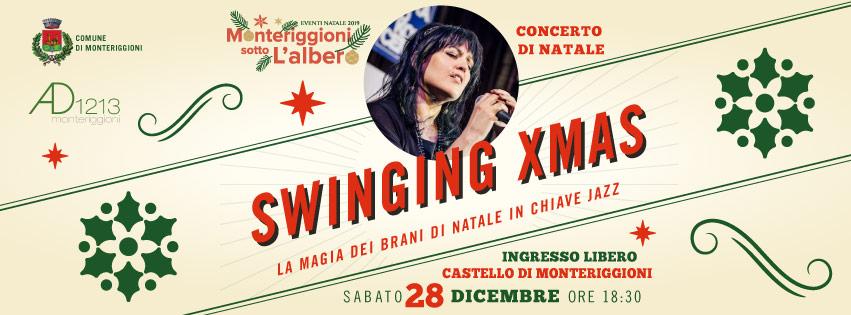 Swinging Xmas