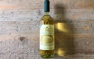 """Bianco di Toscana """"Monteriggioni"""""""
