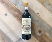 Vino Liquoroso - Fattoria Castello di Monteriggioni