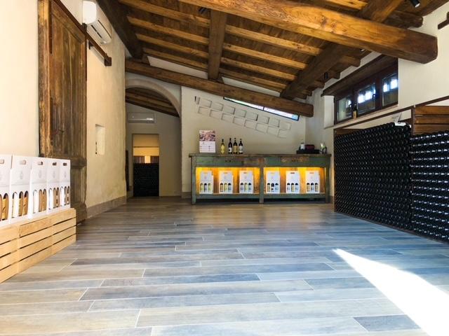 Fattoria Castello di Monteriggioni - Wine Shop - Piazza Roma n. 19