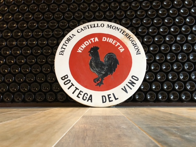 Enoteca Monteriggioni - Fattoria Castello di Monteriggioni - Wine Shop