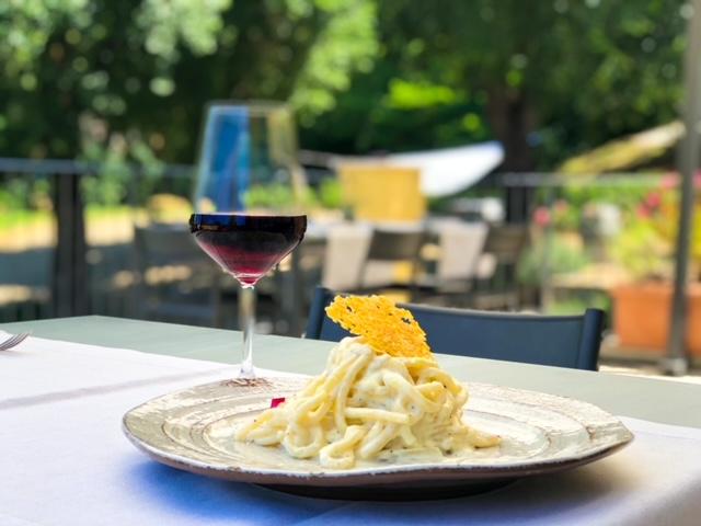 Pici Cacio e Pepe - Cantinale Monteriggioni