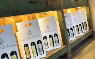 Idee Regalo - Fattoria Castello di Monteriggioni