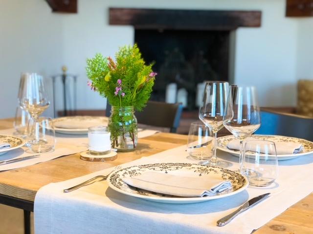 Cantinale - Ristorante a Monteriggioni