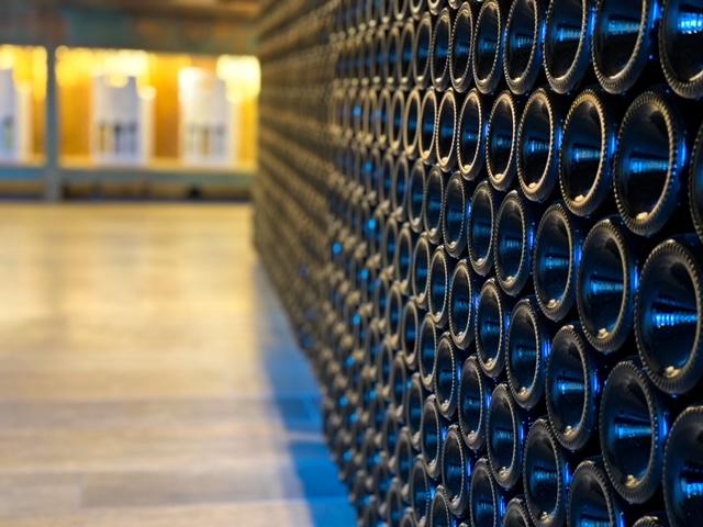 Enoteca - Wine Shop - Fattoria Castello di Monteriggioni