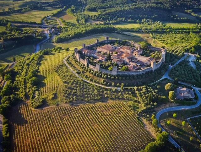 Fattoria Castello di Monteriggioni